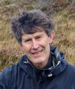 Gawaine Powell Davies (Chair)